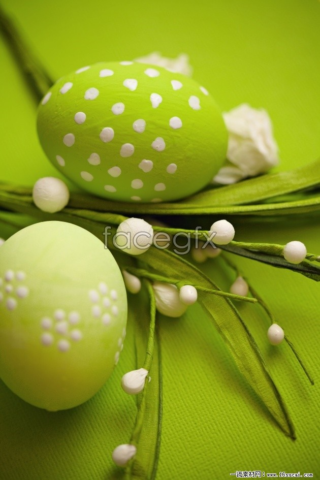 Easter egg background high definition pictures