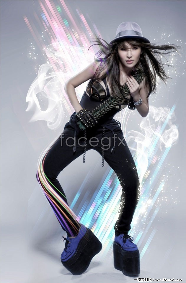 Elva Hsiao talent shots HD picture