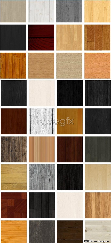 36 HD wood grain background Pack