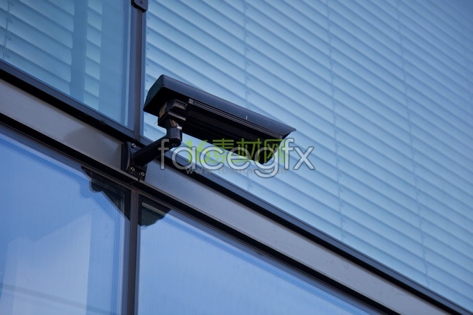 Security camera high definition pictures