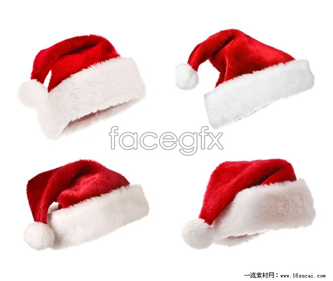 4 Christmas Cap high definition pictures