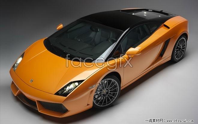 Lamborghini HD Photo