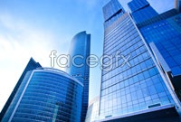 City skyline HD pictures
