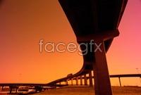 Twilight bridge HD