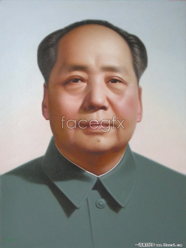 HD pictures of Mao Zedong