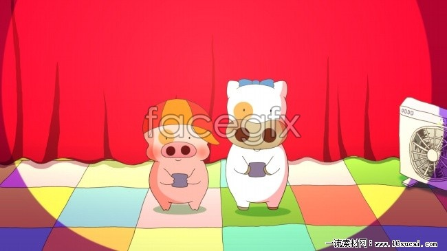 Mcdull HD wallpapers