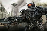 Transformers 3 HD picture