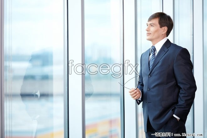 Business suit, men's high definition pictures