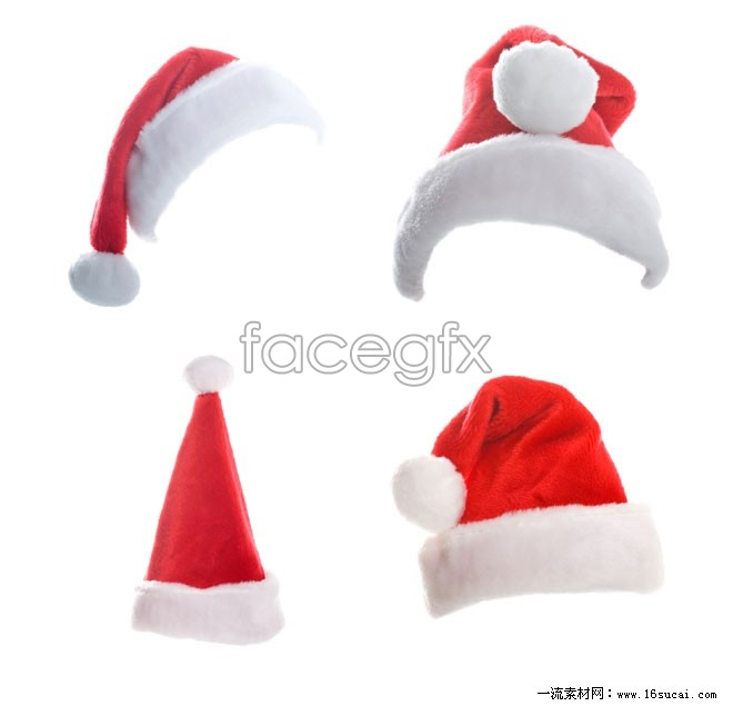 Cute Christmas Hat HD picture