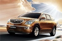 Buick Enclave models HD Photo
