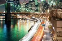 Urban landscape HD Photo