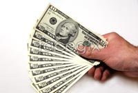 US dollar notes high definition pictures