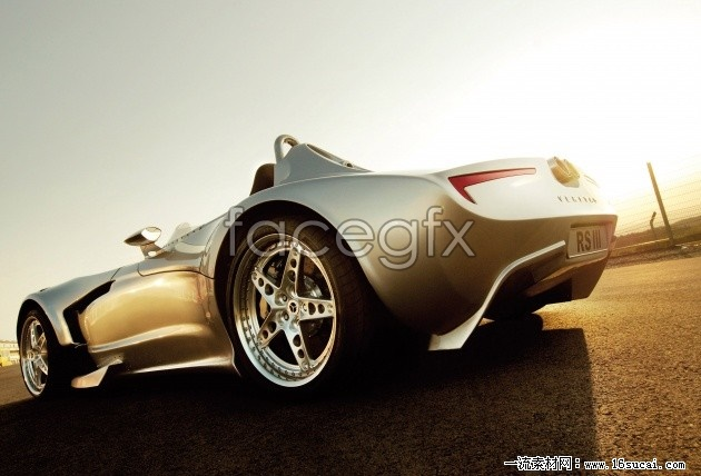 Porsche HD picture