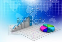 Business data and statistics HD pictures 1