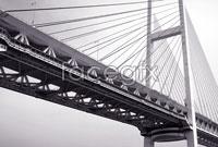 HD modern bridge picture
