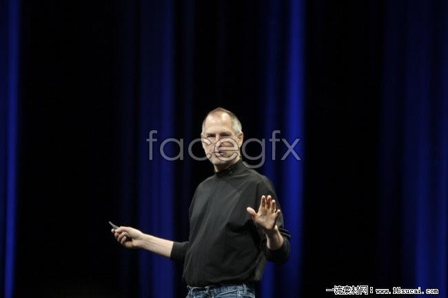 Steve HD Photo