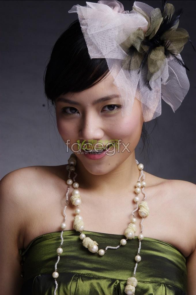 Super girl Liu Xi-June photo HD pictures