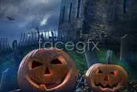HD Halloween Pumpkin picture