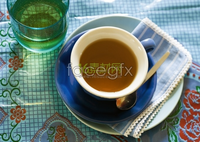 Afternoon tea HD picture