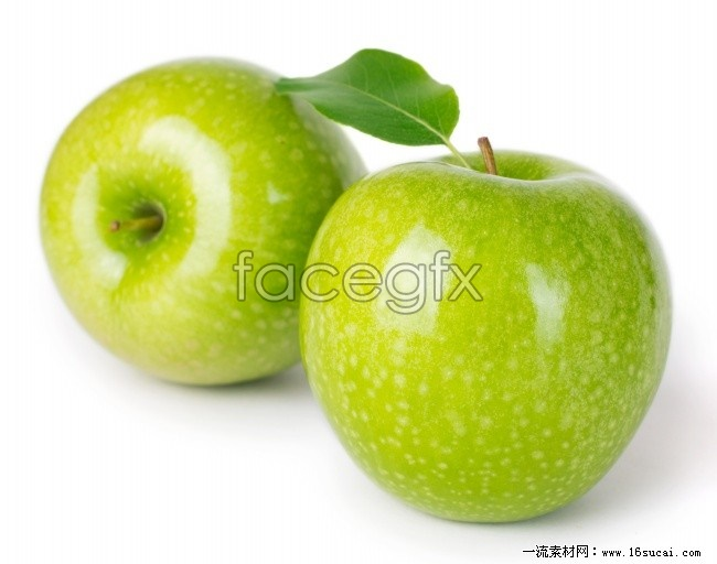 Green Apple HD picture