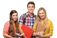 Europe student HD image