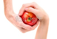 Hands on the Apple HD pictures