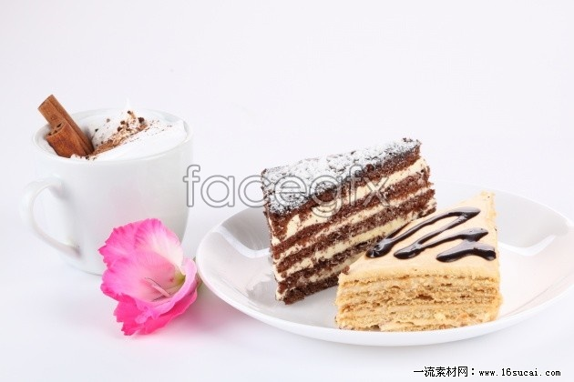 Cake sandwich high definition pictures