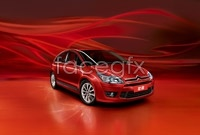 Dongfeng Citroen Sega HD Photo