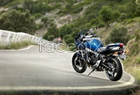 Yamaha motorcycle HD picture