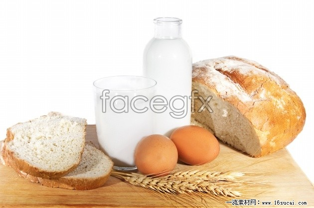 Milk eggs bread HD pictures