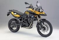 BMW off-road motorcycle HD desktop wallpapers