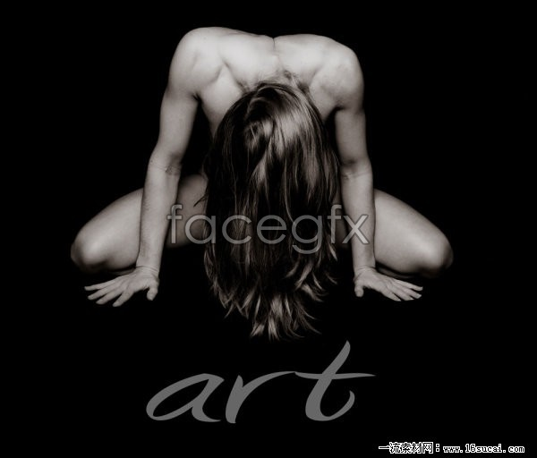 Body art photography high resolution images