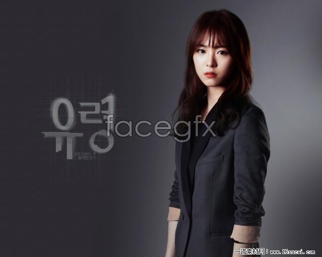 Korea actress Li Yan-Hee pictures