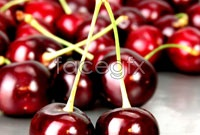 Download HD picture red cherry