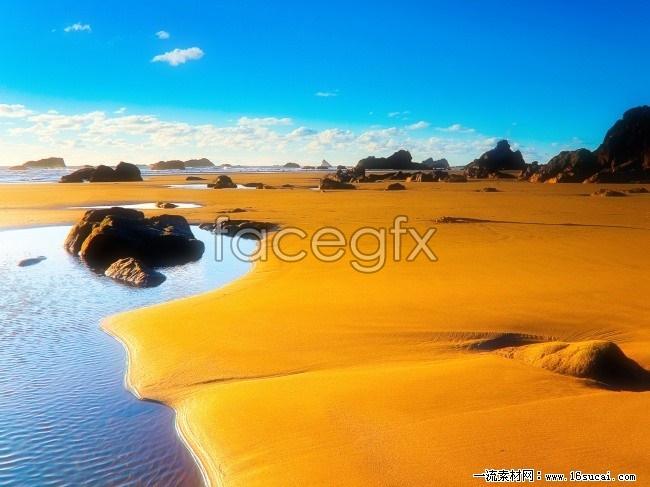 HD natural scenery desktop wallpapers pictures