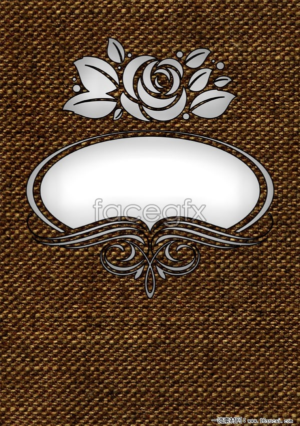 HD picture weave background pattern