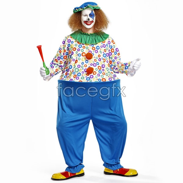 Clown high definition pictures
