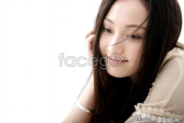 Di Yao talent shots HD picture