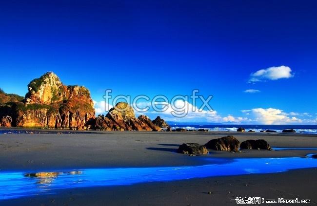 HD scenery desktop background pictures