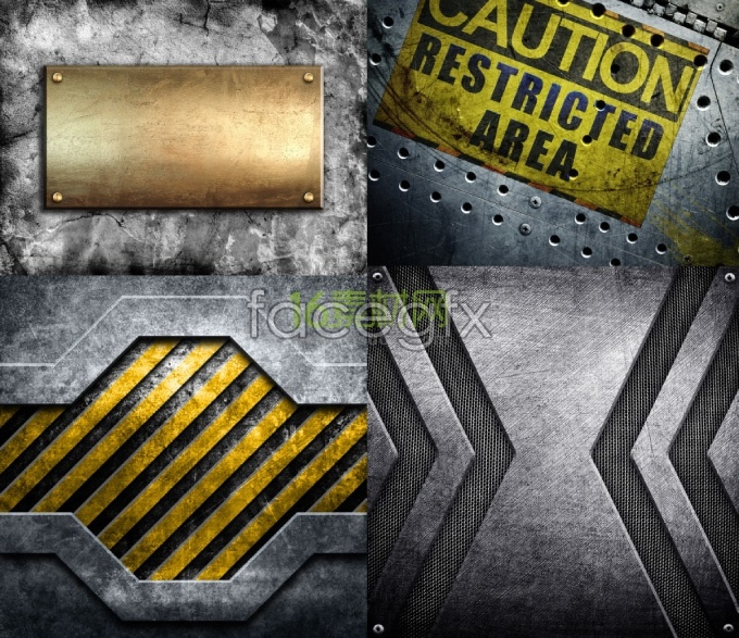 Metal texture backgrounds HD picture