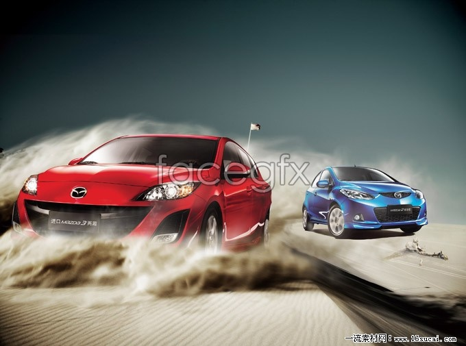 Mazda car imports high definition pictures