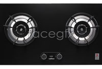 Stove top view high definition pictures