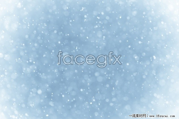 Snowflakes are dancing high definition pictures