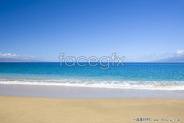 Summer seaside HD Photo
