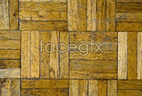 Yellow bamboo background high definition pictures