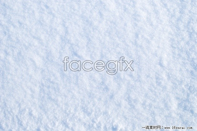 HD snow background picture