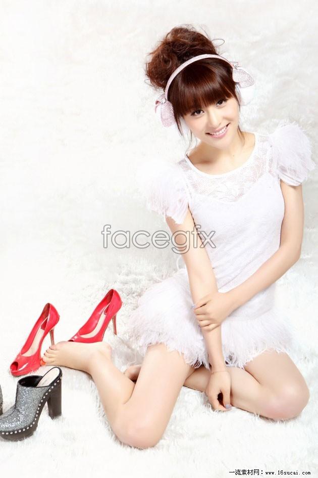 Qing Jia HD photo images ed