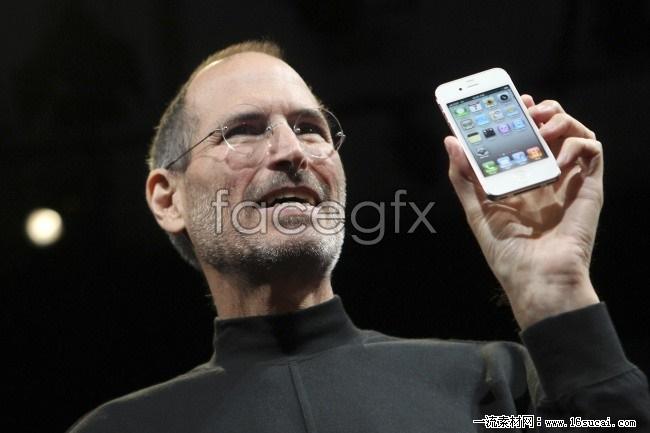 Steve HD picture