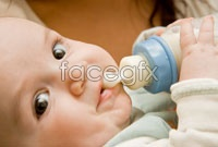 Foreign cute babies high definition pictures