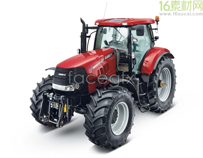 Tractor HD Photo